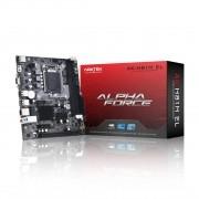 Placa mãe ARKTEK AK-H81TM DDR3 H81 LGA 1150