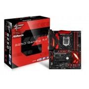 Placa mãe Asrock Fatal1Ty B250 Gaming K4 DDR4 LGA 1151