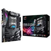 Placa Mae ASUS ATX LGA 2066 DDR4 - ROG STRIX X299-E Gaming