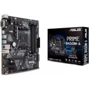 Placa mãe Asus Prime B450M-A Chipset B450 AMD AM4 DDR4