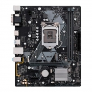 Placa Mãe Asus Prime H310M-E/BR DDR4 LGA 1151 Chipset Intel H310