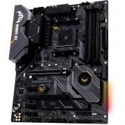 Placa Mãe Asus TUF Gaming X570-Plus Chipset X570 AMD AM4 ATX DDR4