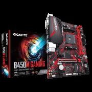 Placa Mãe Gigabyte B450M Gaming AMD AM4 mATX DDR4