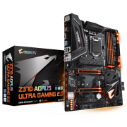 Z370 Aorus ULTRA Gaming 2.0 ATX DDR4