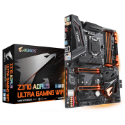 Placa Mãe Gigabyte Z370 Aorus ULTRA Gaming Wifi LGA 1151