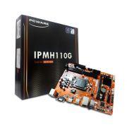 Placa Mãe Pcware IPMH110g LGA 1151 Chipset H110