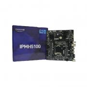 Placa mãe Pcware Ipmh510g Chipset H510 Lga 1200 Ddr4