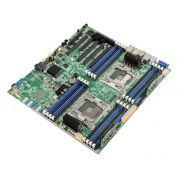 Placa Mae Servido INTEL DBS2600CW2R Xeon 16X DDR4 LGA 2011-3