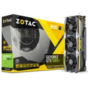 Placa Video Zotac GTX ZT-P10810F-10P  GTX 1080TI 11GB DDR5