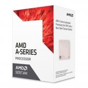 Processador AMD A10 9700 Quad Core 3,5Ghz 3,8Ghz Turbo 2MB Cache AM4