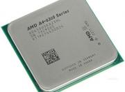 Processador AMD A4 6300 3.7GHz (3.9GHz Max Turbo) fm2 OEM