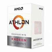 Processador AMD Athlon 220GE 3,4Ghz AM4 YD220GC6FBBOX