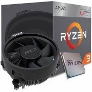 Processador AMD Ryzen 3 2200G Quad Core 3,5Ghz 3,7Ghz Turbo 6MB Cache AM4