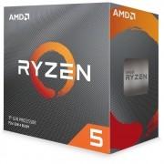 Processador AMD Ryzen 5 3600X 6 Core 3,8 (4,4Ghz) 35MB Cache AM4