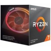 Processador AMD Ryzen 7 3700X 4,4Ghz Turbo 8 Core 16 Thread Cooler RGB AM4