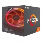 Processador AMD Ryzen 7 3800X Octa Core Cache 32MB 4,5Ghz TURBO AM4
