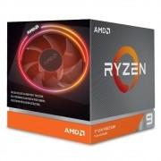 Processador AMD Ryzen 9 3900X Cache 64MB 3,8Ghz (4,6GHz Max Turbo) AMD - 100-100000023BOX