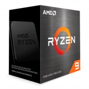 Processador AMD Ryzen 9 5900X 3.7GHz 4.8GHz Turbo 12-Cores 24-Threads AM4 Sem Cooler