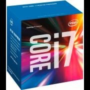 Processador Intel I7 7700 Kaby Lake LGA 1151 3,6GHZ 8MB Cache