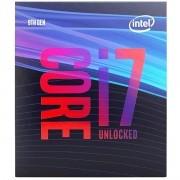Processador Intel i7 9700 3,0Ghz (4,70Ghz) 9º Geração 8/8 LGA 1151