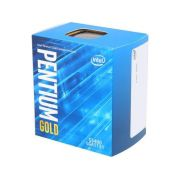 Processador Intel Pentium Gold G5400 3.7GHZ 4MB 8ª Geração Coffee Lake LGA 1151