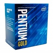 Processador Intel Pentium Gold G5420 3,8Ghz 4MB Cache LGA 1151 Coffee Lake
