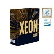 Processador Xeon Escalaveis LGA 3647 INTEL 6140 GOLD