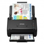 Scanner EPSON Colorido Documento Workforce ES-400 B11B226201