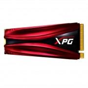 SSD Adata XPG Gammix S11 PRO 512GB M.2 3500 MB/s 2280 NVME AGAMMIXS11P-512GT-C