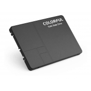SSD Colorful 240GB 2,5