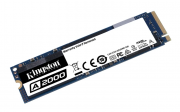 SSD Kingston 1TB A2000 M.2 Nvme Pcie 3.0 Leitura 2200Mb/s Gravação 2000Mb/s Sa2000m8/1000g