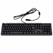 Teclado Gamer Mecanico Redragon Mitra K551 Switch Black