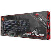 TECLADO GAMER XTRIKE GK-905 RGB MECANICO