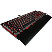 Teclado Mecanico Corsair K68 RED CHERRY MX RED CH-9102020-BR