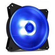 Ventoinha Cooler Master MasterFan MF120L 120MM Led Azul R4-C1DS-12FB-R1