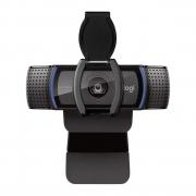 Webcam Câmera Logitech C920E 1080P Preto 960-001360