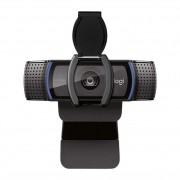 Webcam Logitech C920S Full HD Pro 1080P VideoChamadas 960-000764