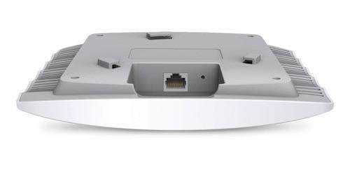 Access Point TP-Link Wireless N300 Montável em Teto EAP110 Ver 4.0