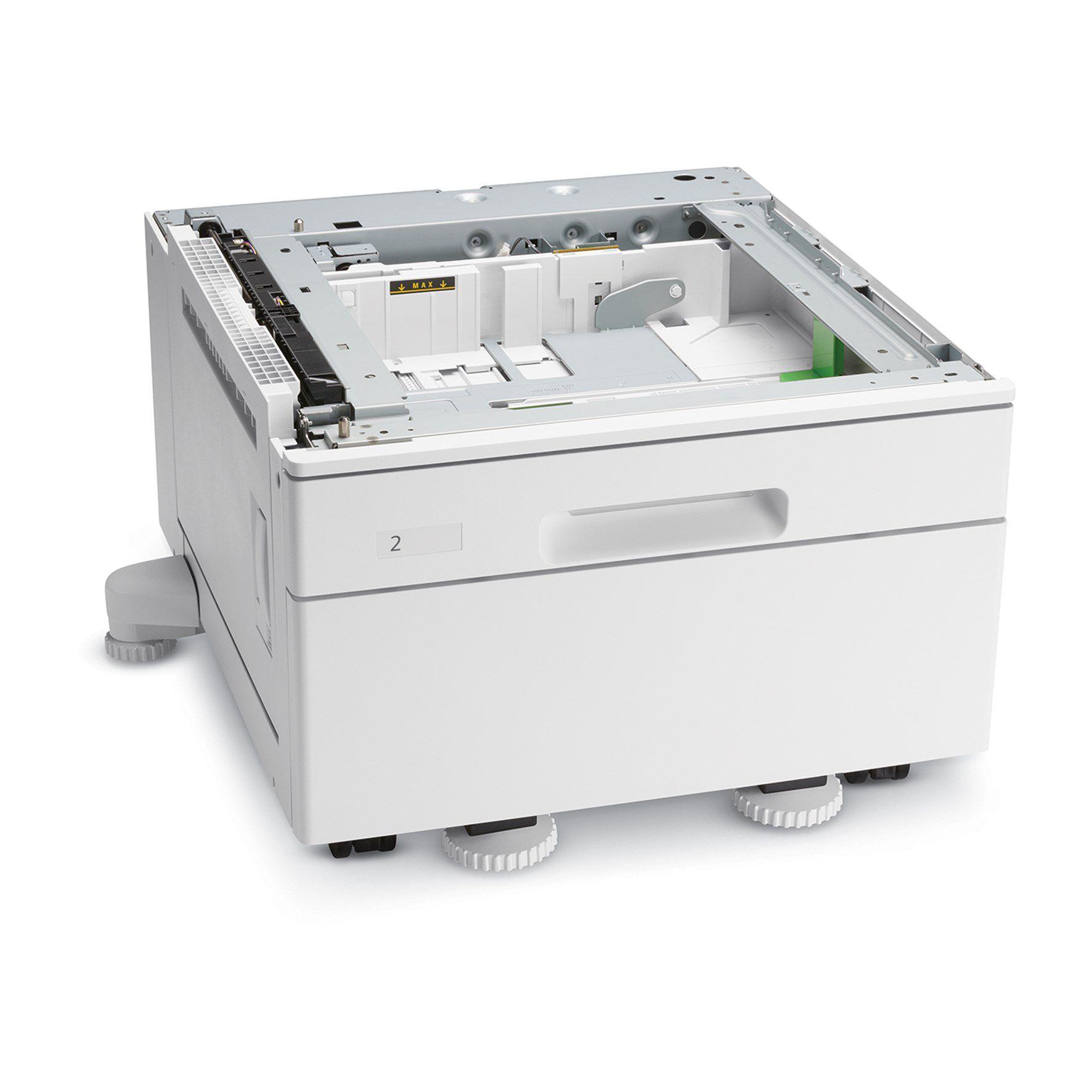 Bandeja individual Xerox 520 Folhas c/ Gabinete (8NBNO) - 097S04907NO