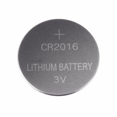 Bateria de Litio Elgin CR 2016 82191 1 Unidade