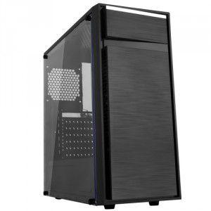 Bs Gamer Intel G5400 3.70GHZ 4MB, 8GB DDR4, HD 1TB, 400W, GTX 1050TI 4GB
