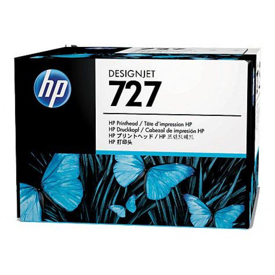 Cabeca de Impressao HP Plotter 727 - B3P06A