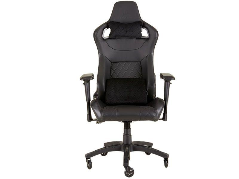 Cadeira Gamer Corsair CF-9010011-WW T1 Race 2018 Preta Preta