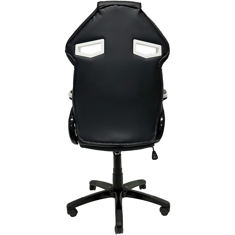 Cadeira Gamer MX1 Giratória Preto/Branco MGCH-8131/WH