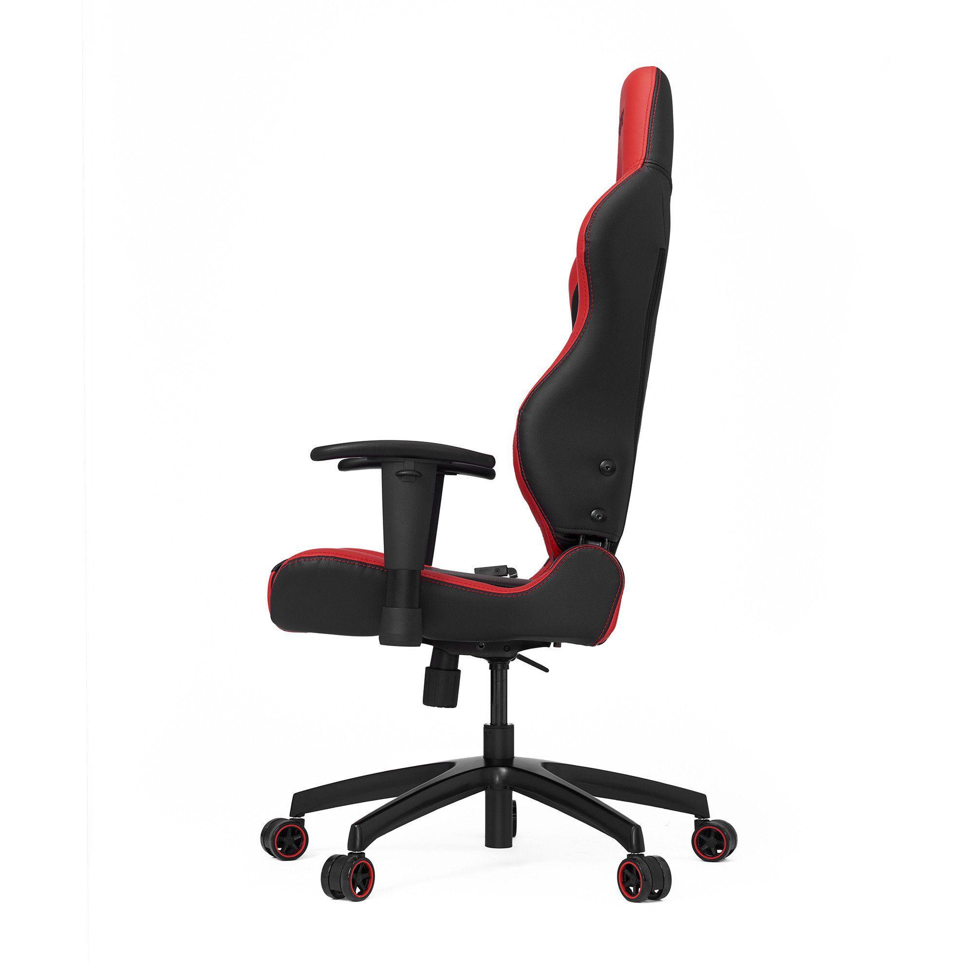 Cadeira Gamer Vertagear Series Racing S-LINE SL2000 Preto e Vermelho - VG-SL2000_RD