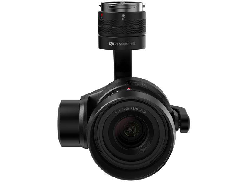 Camera DJI CP.ZM.000496 Zenmuse X5S