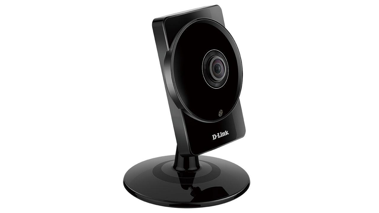 Camera IP ULTRA Wide D-LINK DCS-960L H.264 Wirelees N