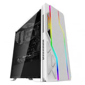 Computador Gamer INTEL i5 10400F, HD 500GB, 8GB DDR4, 420W, RX 570 4GB
