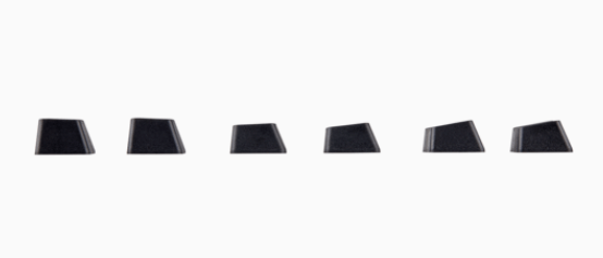 Conjunto de Teclas Corsair Keycaps FULL CH-9000235-WW