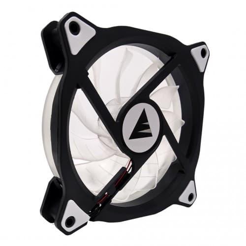 Cooler Fan RGB para Gabinete Bluecase - BFR-07RGB
